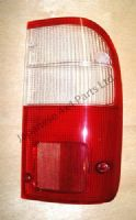 Toyota Hilux 2.5TD Pick Up D4D - KDN165 - MK5 (08/2001-07/2005) - Rear Tail Lamp Lens R/H